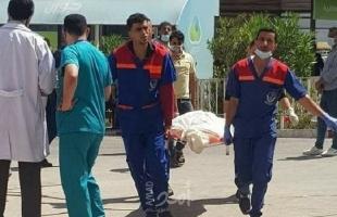 محدث.. غزة: طواقم الدفاع المدني تنشل جثمان (9) شهداء بينهم طفلة
