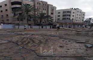 زراعة غزة تحذر من كارثة بيئية شمال القطاع