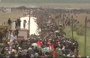 الأردن.. دعوات للخروج بمسيرة حاشدة إلى الحدود الأردنية الفلسطينية