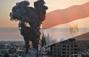 """إذاعة عبرية: مصر تدعو السلطة وإسرائيل وحماس لاجراء مباحثات حول تهدئة """"طويلة الأمد"""""""