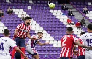 أتلتيكو مدريد بطلاً للدوري الإسباني للمرة الـ11  - فيديو