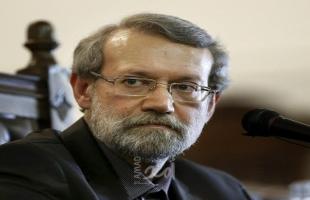 لاريجاني يكشف عن موقفه حول رفض أهليته للترشح للانتخابات الرئاسية الإيرانية