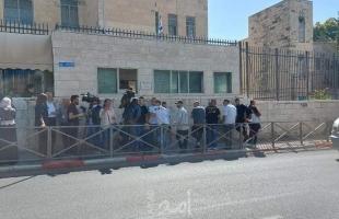 محكمة إسرائيلية تؤجل البت في قرار تهجير 7 عائلات من حي بطن الهوى بسلوان حتى ديسمبر