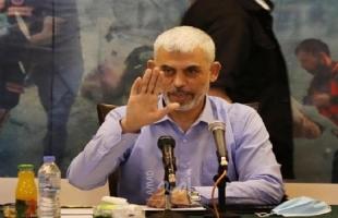 حماس: عيدنا عيدان عيد النحر وعيد النصر