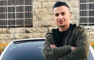وفاة  شاب بحادث سير شمال الخليل