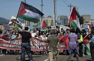 نقابات أميركية تطلق حملة لمنع السفن الإسرائيلية من التفريغ في الموانئ العالمية