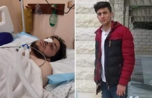 """استشهاد الشاب """"يحيى العجلة"""" متأثراً بإصابته خلال العدوان على غزة"""