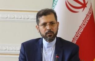 طهران: لدينا استعداد لتنفيذ اتفاق تبادل السجناء مع واشنطن ولندن