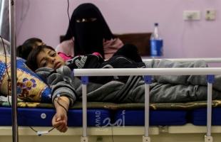 المونيتور: حظر السفر الإسرائيلي يهدد مرضى السرطان في قطاع غزة
