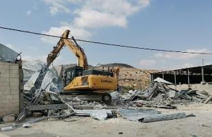 القدس: محكمة إسرائيلية تُجمّد قرار هدم منازل بحي البستان في سلوان