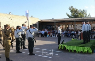 """شرطة الاحتلال تعين """"صفا عز الدين"""" في منصب التنسيق والارتباط بضواحي القدس"""