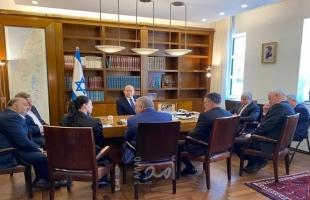 أول صفعة للتحالف والموحدة.. الحكومة الإسرائيلية تفشل في تمرير قانون 'لم الشمل'