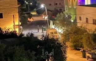 بالأسماء..قوات الاحتلال تشن حملة اعتقالات واقتحامات بالضفة والقدس