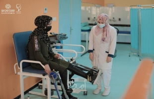 """مستشفى حمد يبدأ بتشغيل عيادات نوعية لخدمة المرضى وذوي الإعاقة """"مجانًا"""""""