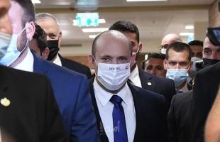 رئيس وزراء إسرائيل يزور واشنطن الشهر المقبل