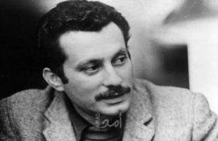 """(49) عاماً على رحيل المناضل """"غسان كنفاني"""""""