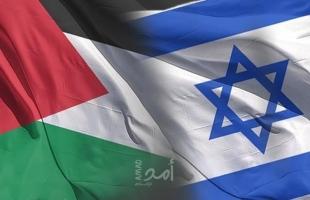 وفد من قيادة حزب العمل الإسرائيلي : حل الدولتين هو الطريق الوحيد لإنهاء الصراع في المنطقة