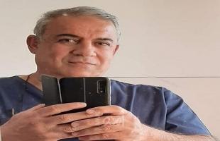 رحيل العقيد المتقاعد الطبيب مجدي مصباح الزيناتي