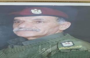 رحيل الرائد المتقاعد حسن موسي مناع الجرادات