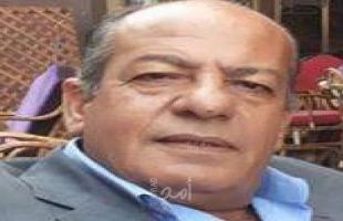 رحيل الكاتب  والشاعر عبدالكربم عطا عليان (ابو محمد)
