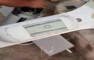 الجيش الإسرائيلي يُعلنّ سقوط طائرة في طوباس بسبب عطل فني