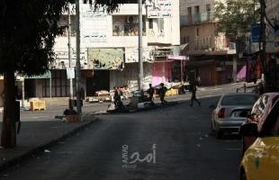 سلطات الاحتلال تغلق وسط الخليل لتأمين اقتحام المستوطنين لموقع أثري