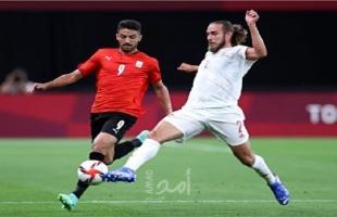 طوكيو 2020.. تعادل ثمين لمنتخب مصر الأوليمبي أمام الماتادور الإسباني