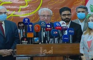 الحزب الشيوعي العراقي يُعلن مقاطعة الانتخابات البرلمانية