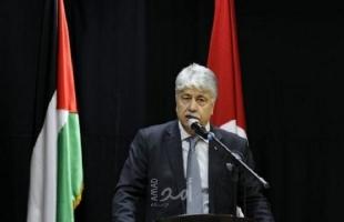مجدلاني يهنىء الحزب الاشتراكي الألماني لفوزه بالانتخابات ويرجو أن يحدث تحولًا تجاه القضية الفلسطينية