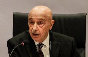 عقيلة صالح: لم أحسم بعد ترشحي لانتخابات الرئاسة الليبية