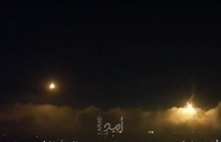 الجيش الإسرائيلي يقصف مناطق في لبنان ويحملها مسئولية ما يصدر من أراضيها
