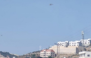 الأردن: حريق ضخم في إربد وطائرتان تساعدان بإخماده
