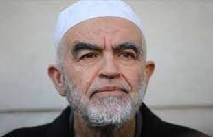 """محكمة إسرائيلية تُؤجل النظر بطلب تمديد عزل """"رائد صلاح"""""""