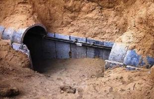 """""""واللا نيوز"""": الجيش الإسرائيلي يعترف بمقتل عدد قليل من عناصر حماس داخل أنفاقها"""