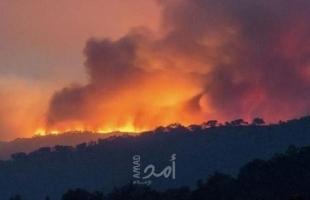 المغرب تواصل إخماد حرائق الغابات في يومها الثالث
