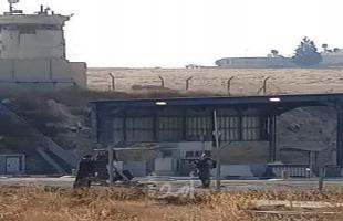 بيت لحم: قوات الاحتلال تُطلق النار على شاب من ذوي الاحتياجات الخاصة