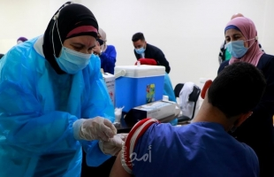 """الكيلة: 729 ألف مواطن تلقوا الجرعة الأولى من اللقاحات المضادة لـ""""كورونا"""""""