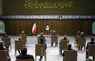 خامنئي: بايدن وترامب يفرضان المطالب ذاتها بشأن الملف النووي الإيراني