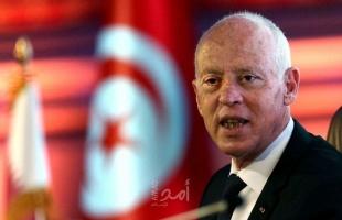 تونس: أحزاب وبرلمانيون يعلنون تشكيل تنسيقية معارضة لقرارات الرئيس قيس سعيد