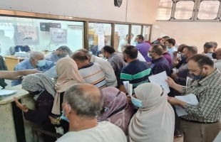 الشؤون المدنية تعلن الأوراق المطلوبة لتغيير العنوان في الضفة وقطاع غزة