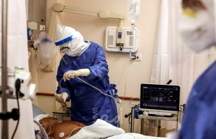 """الصحة الإسرائيلية: (31) حالة وفاة و7640 إصابة بـ""""كورونا"""""""