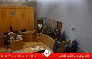 هيئة الأسرى: محكمة إسرائيلية ترفض السماح للمحامي بزيارة الأسرى الأربعة المعاد اعتقالهم