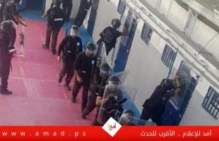"""هيئة الأسرى: تطالب بإلغاء """"العقوبات التأديبية"""" وتحسين شروط الاحتجاز للأسير محمد العارضة"""