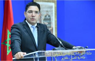 المغرب: دعم الأمم المتحدة مظلة أساسية لتنسيق الجهد الدولي حول ليبيا