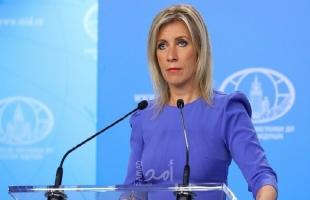 الخارجية الروسية: موسكو سترد على توسيع العقوبات الأوروبية المفروضة عليها