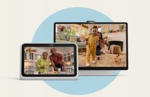 فيس بوك يطلق جهازين جديدين Portal للاتصال بالفيديو - تعرف