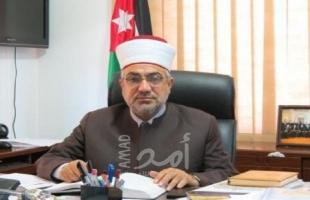الأردن: وزير الأوقاف يحذر من تمكين اليهود المتطرفين ممارسة اقتحامات الأقصى