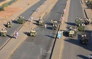 السودان.. مقتل 5 من ضباط المخابرات العامة خلال مداهمة خلية إرهابية بالخرطوم