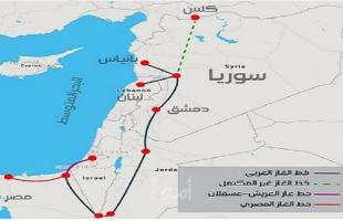 اتفاق أردني سوري لبناني على تزويد لبنان بالكهرباء