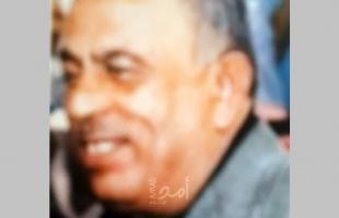 """ذكرى رحيل الأسير المحرر """"محمد محمد أبو شاويش"""""""